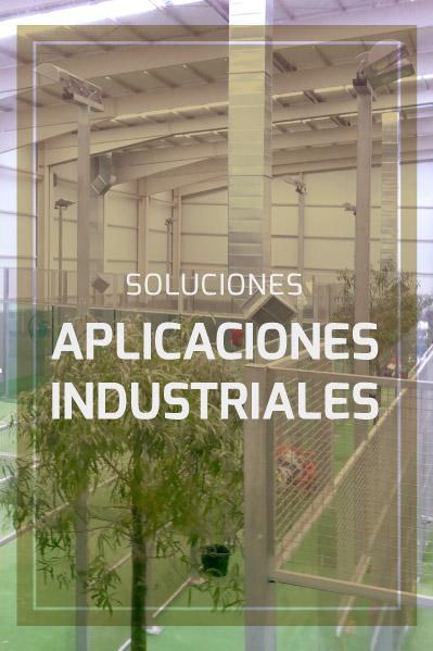 Calefaccion Aplicaciones Industriales