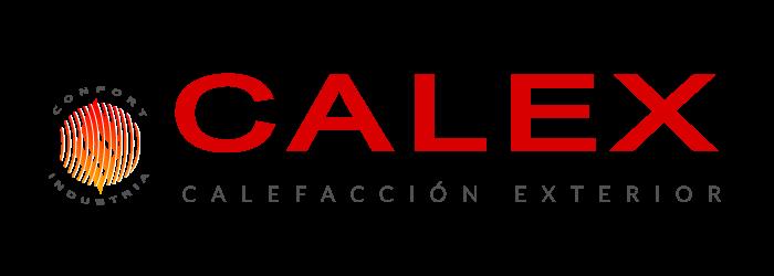 CALEX Calefacción Exterior